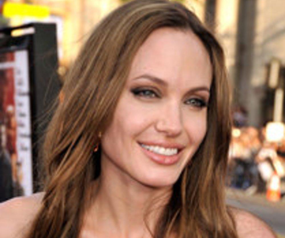 Angelina Jolie: Bestbezahlte Schauspielerin