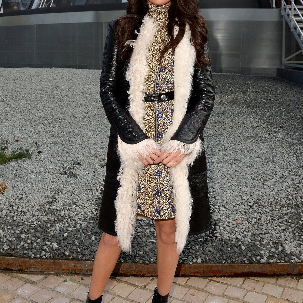Selena Gomez: Ist sie schon verlobt?
