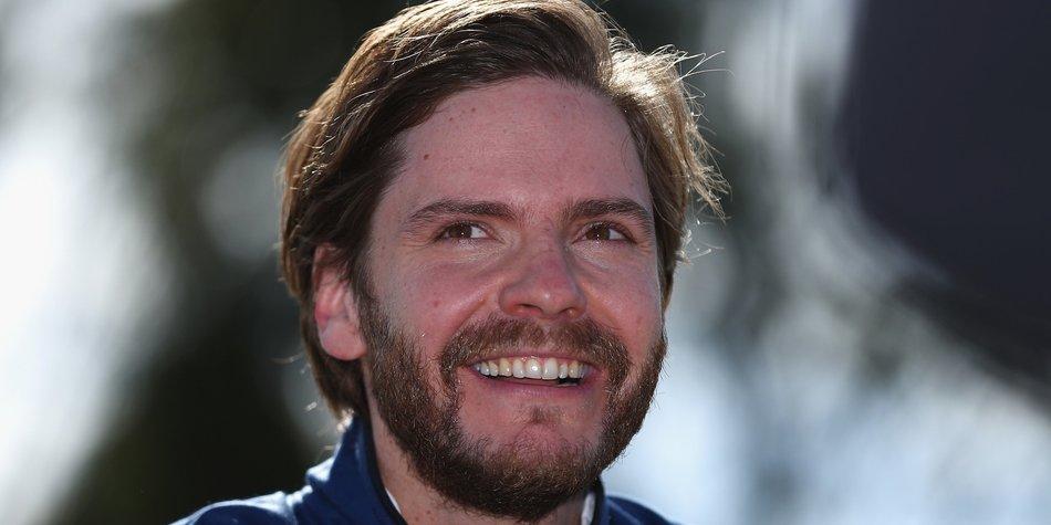 Golden Globes: Daniel Brühl hat Grund zur Freude
