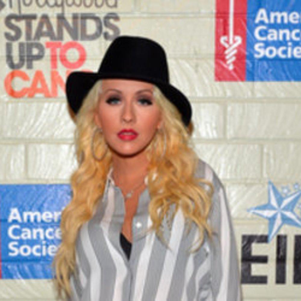 Wie gut kennst Du Christina Aguilera?
