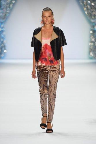 Fashion Week Berlin S/S 15 Marc Cain