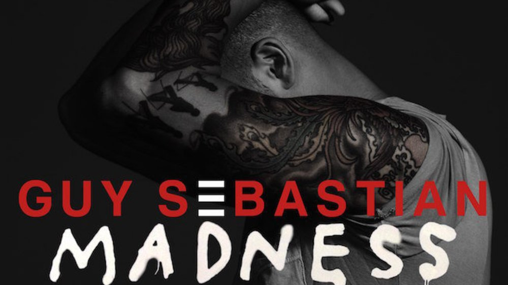 Guy Sebastian: Madness