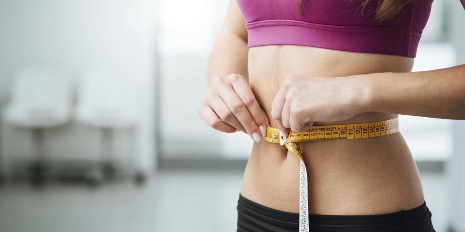 90 Tage Diät