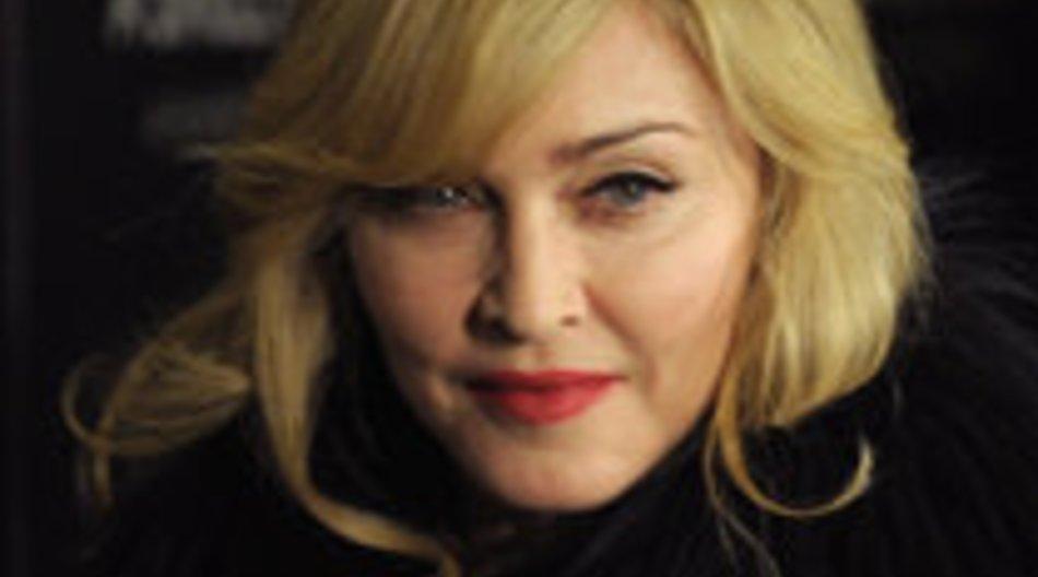 Madonnas größter Fan