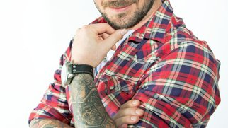 Köln 50667-Star Alex gibt seine Tattoo-Geheimnisse preis
