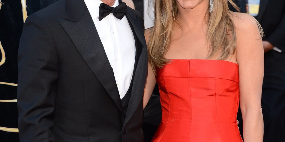 Jennifer Aniston und Justin Theroux: Hochzeitstermin steht fest!