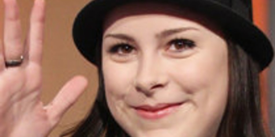Lena Meyer-Landrut: Startet durch
