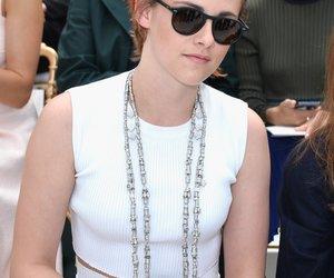 Kristen Stewart wird zum Mann