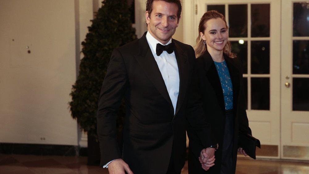 Bradley Cooper: Ist er wieder mit Suki Waterhouse vereint?