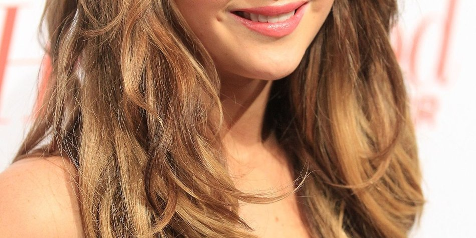 Jennifer Lawrence mahnt: Habt keine Angst vor Zicken