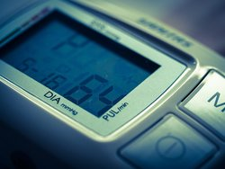 Dash-Diät Bluthochdruck