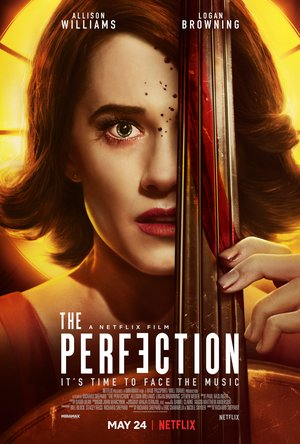 The Perfection Netflix