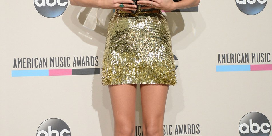 Taylor Swift will sich neu erfinden
