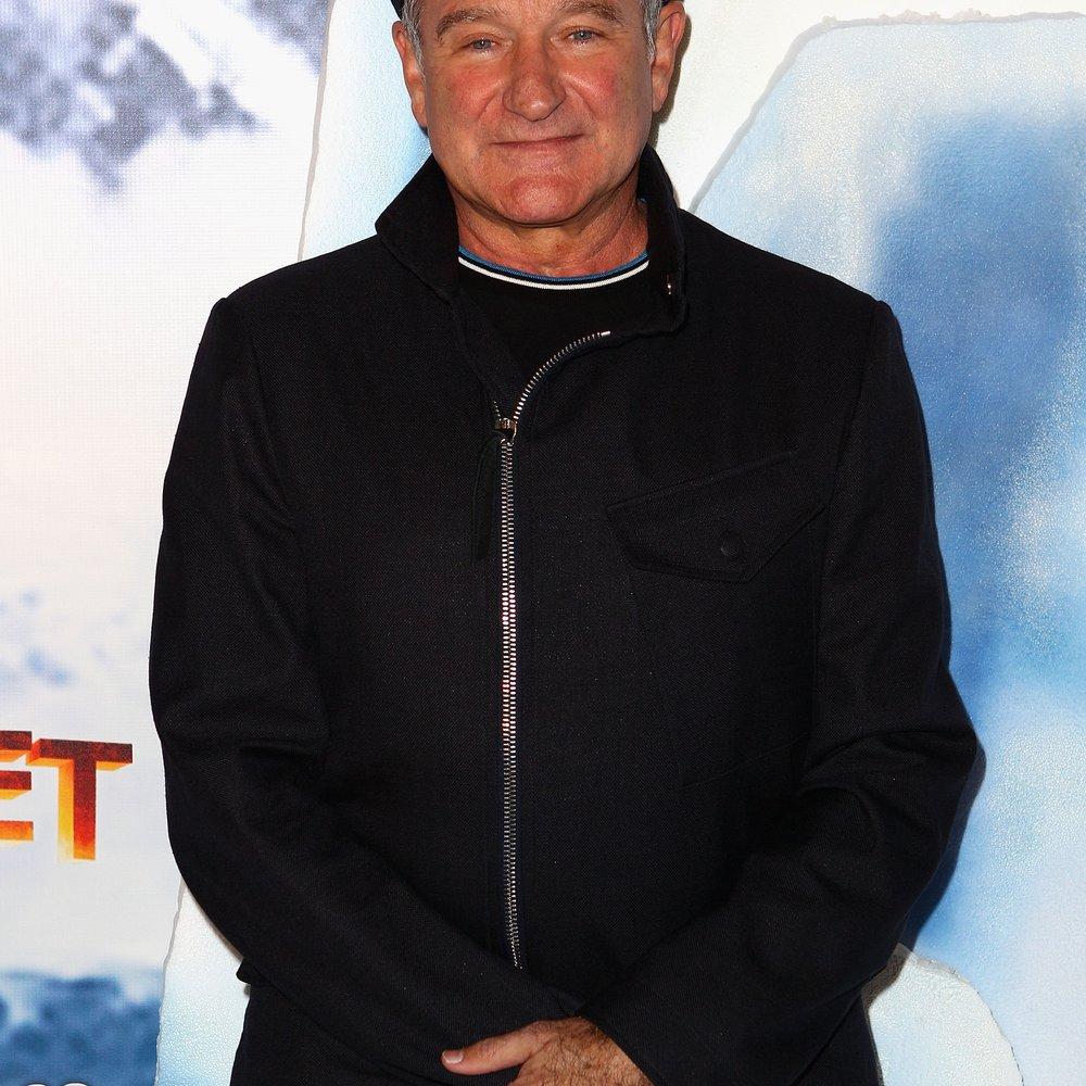 Robin Williams kehrt zurück auf die Leinwand