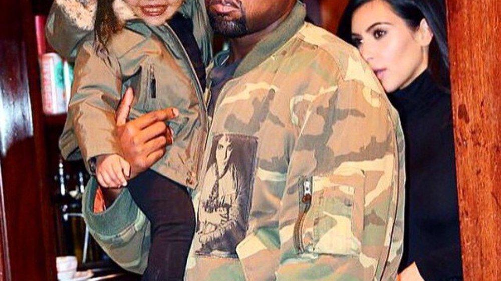 Kanye West: Ist er sauer auf Miley Cyrus?