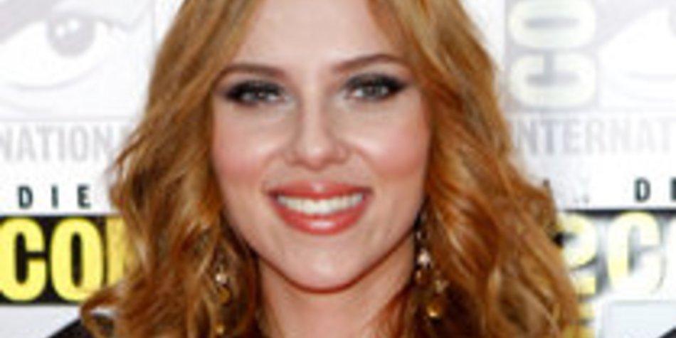 Scarlett Johansson: Abschied von Hollywood?