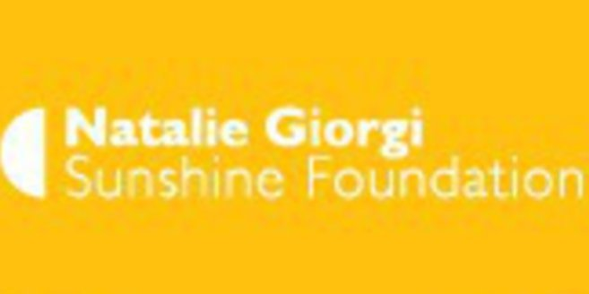Lebensmittelallergien: Die Natalie Girogi Sunshine Foundation
