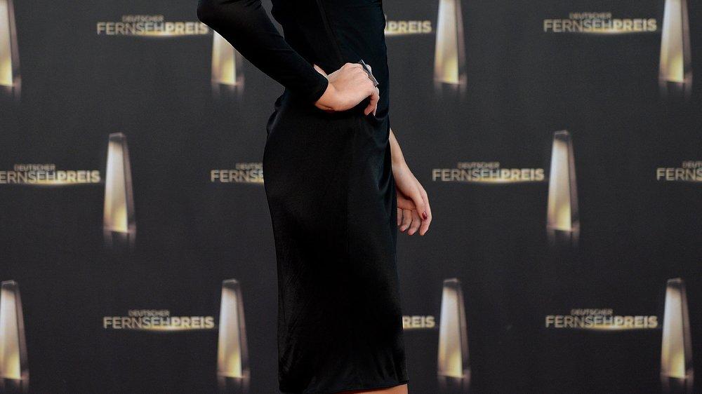 GNTM-Beauty Stefanie Giesinger ist bereit für die Fashion Week