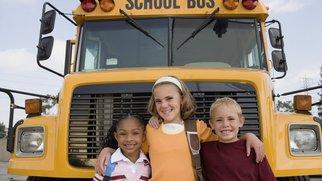 Schulweg: Sicher unterwegs zur Schule