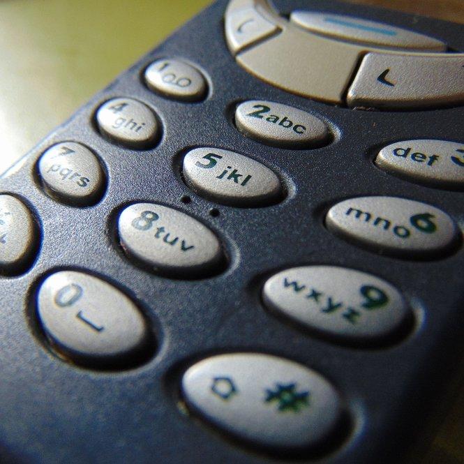 Das Nokia 3310
