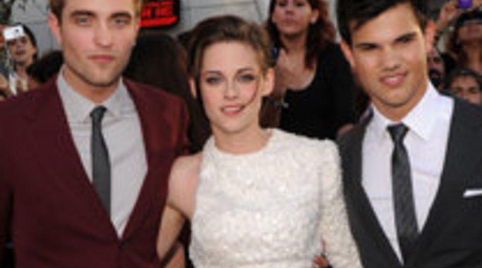 Robert Pattinson enttäuscht britische Fans