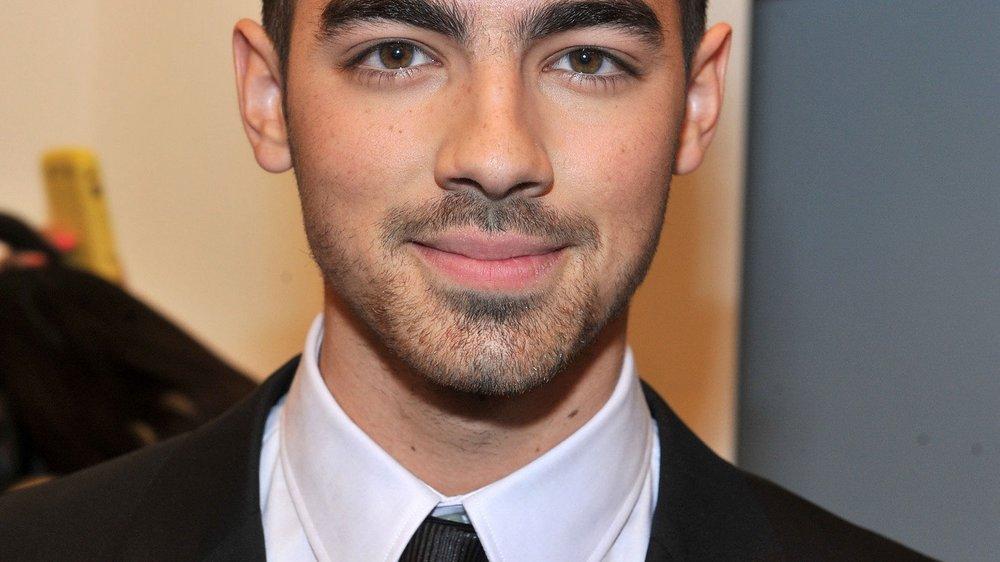 """Joe Jonas: """"Ich bin nicht schwul!"""""""