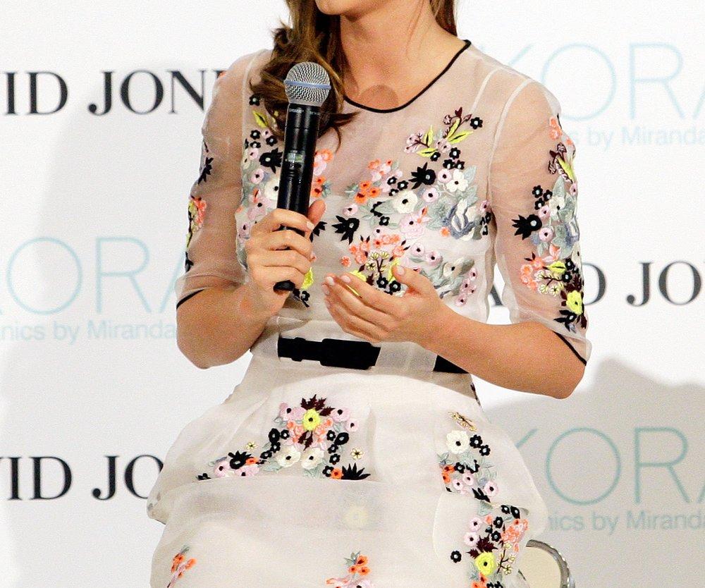 Miranda Kerr: Ihr morgendliches Beauty-Programm dauert nur 15 Minuten!