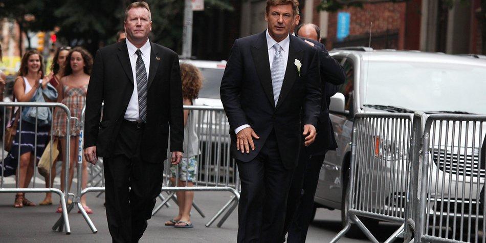 Alec Baldwin: Stalkerin vor Gericht