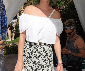 Katy Perry feiert wilde Geburtstagssause