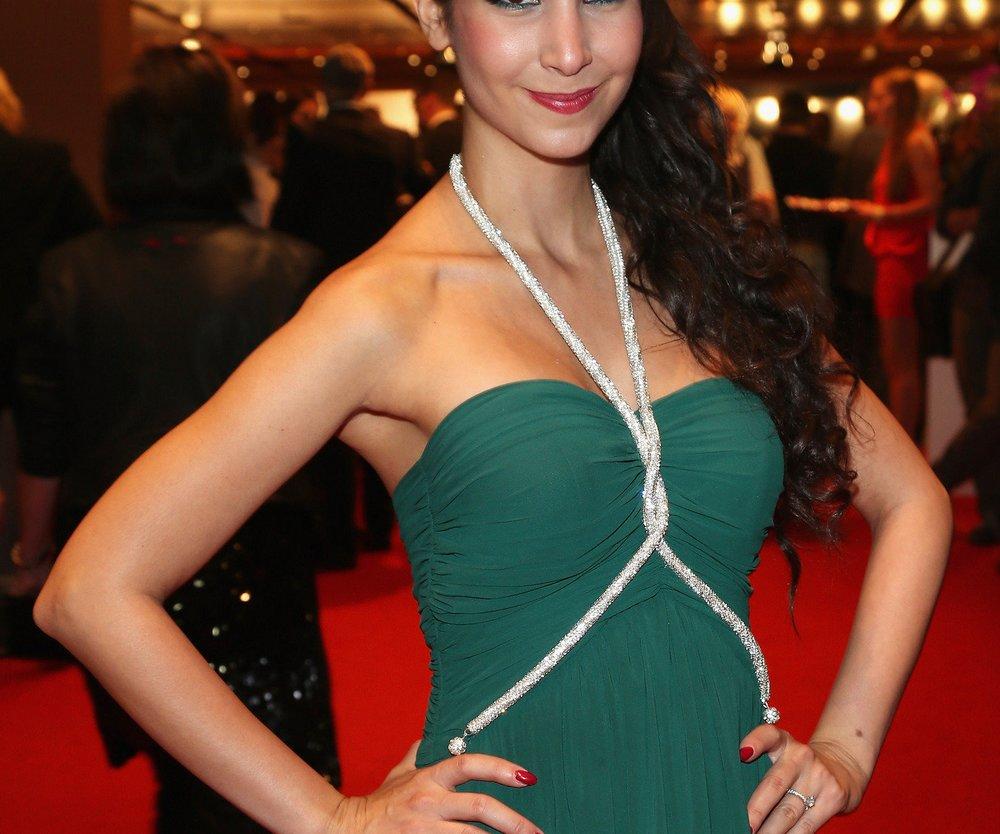 Sila Sahin ist die Sexiest Woman 2012