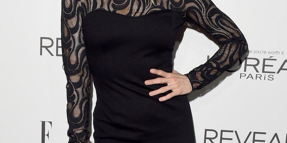 Renee Zellweger ist kaum wiederzuerkennen