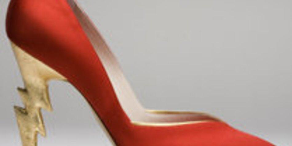 Die besten Online-Shops für Schuhe