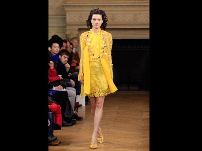 Haute Couture Paris: Maurizio Galante