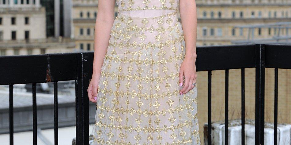 Keira Knightley singt jetzt auch!