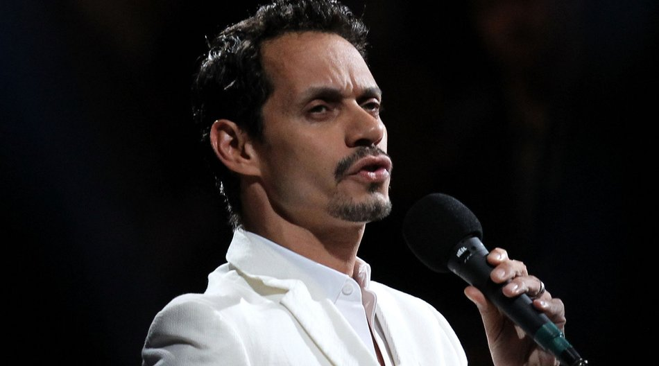 Marc Anthony Schuld an Trennung?