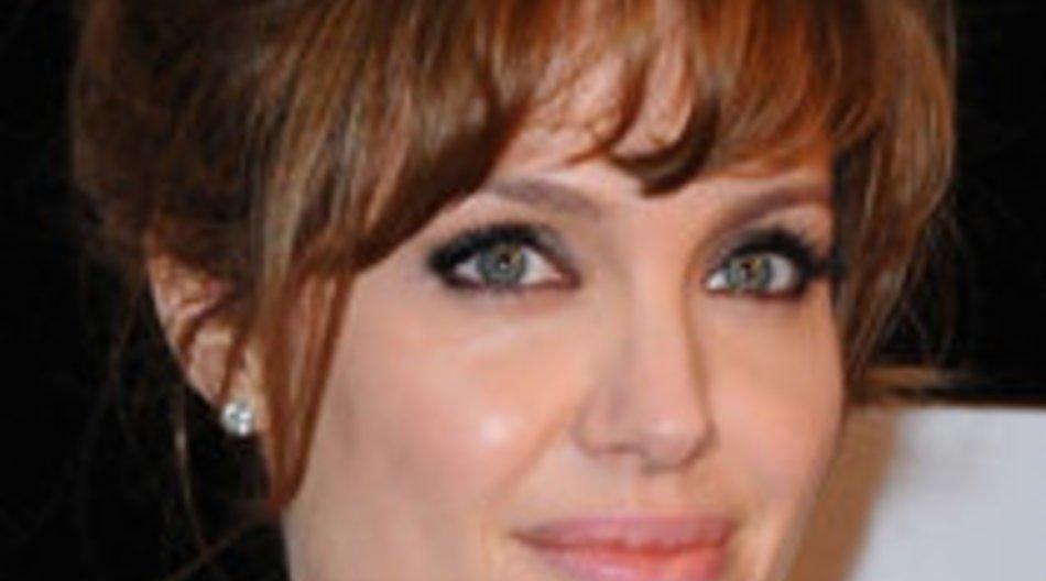 Angelina Jolie: Hilfe für Pakistan