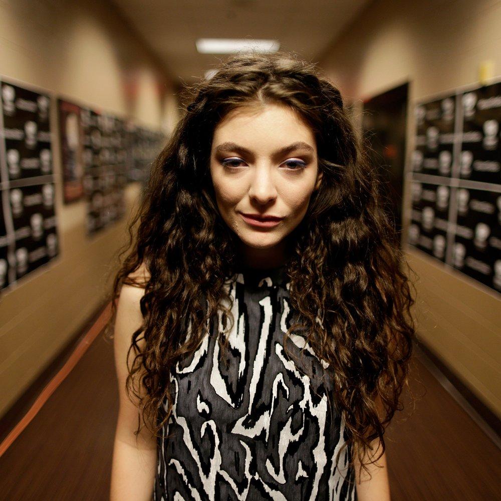 Lorde veröffentlicht ihren neuen Track
