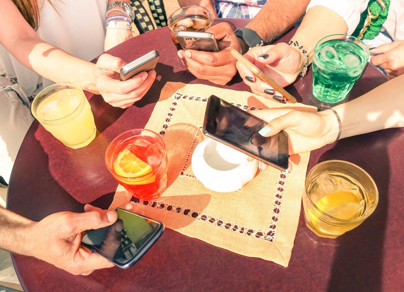 Trinkspiele Partyspiele Apps