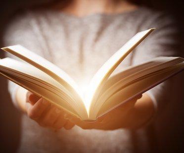 33 Bücher, die man gelesen haben sollte