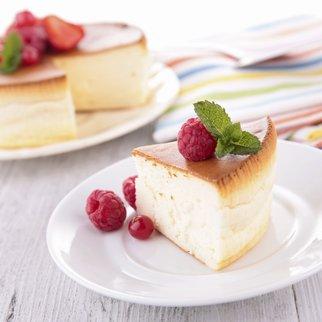 Kuchen mit 3 Zutaten