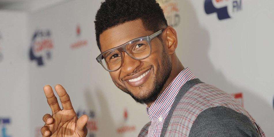 Usher: Chancen auf den Oscar?