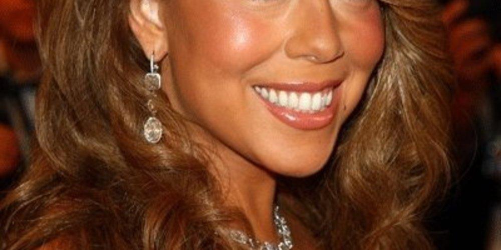Mariah Carey auf der Premiere ihres Films Precious in Cannes