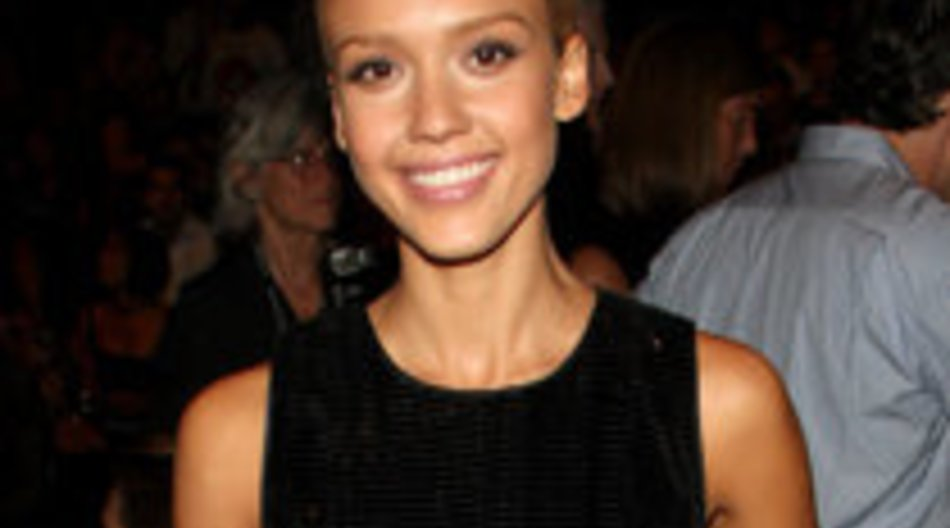 "Jessica Alba hat Rolle in ""Little Fockers"" ergattert"