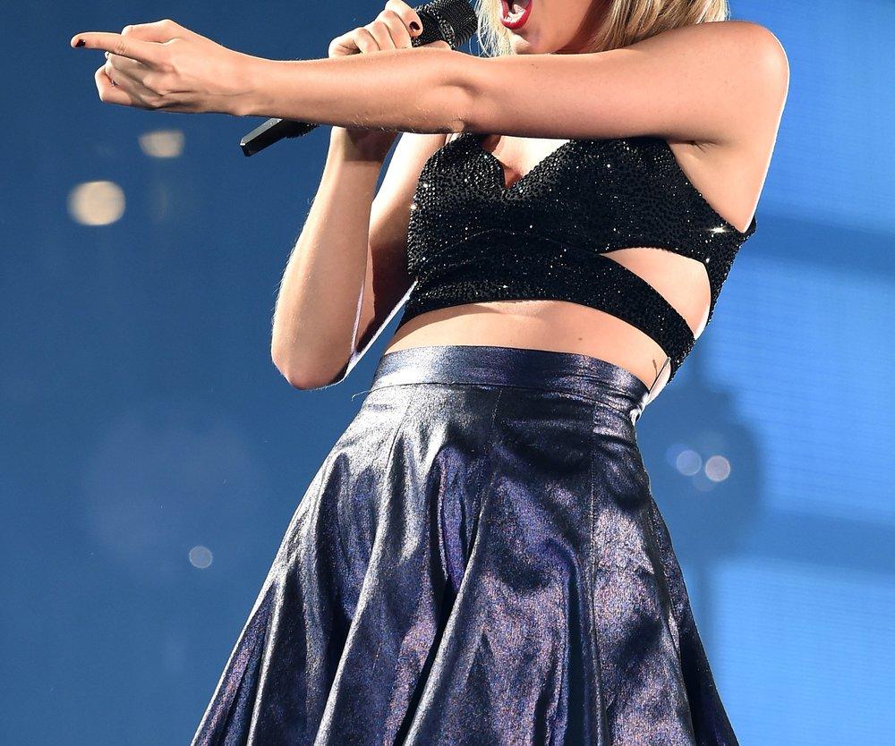 Taylor Swift gibt Kendall Jenner Nachhilfe in Sachen Mädchenfreundschaft