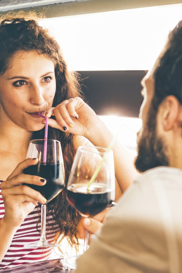 Häufige frühe Dating-Fehler