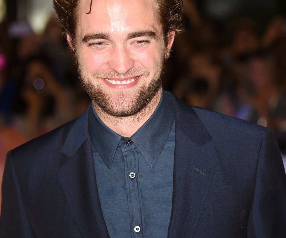 """Robert Pattinson: Das hält er von """"Shades of Grey"""""""