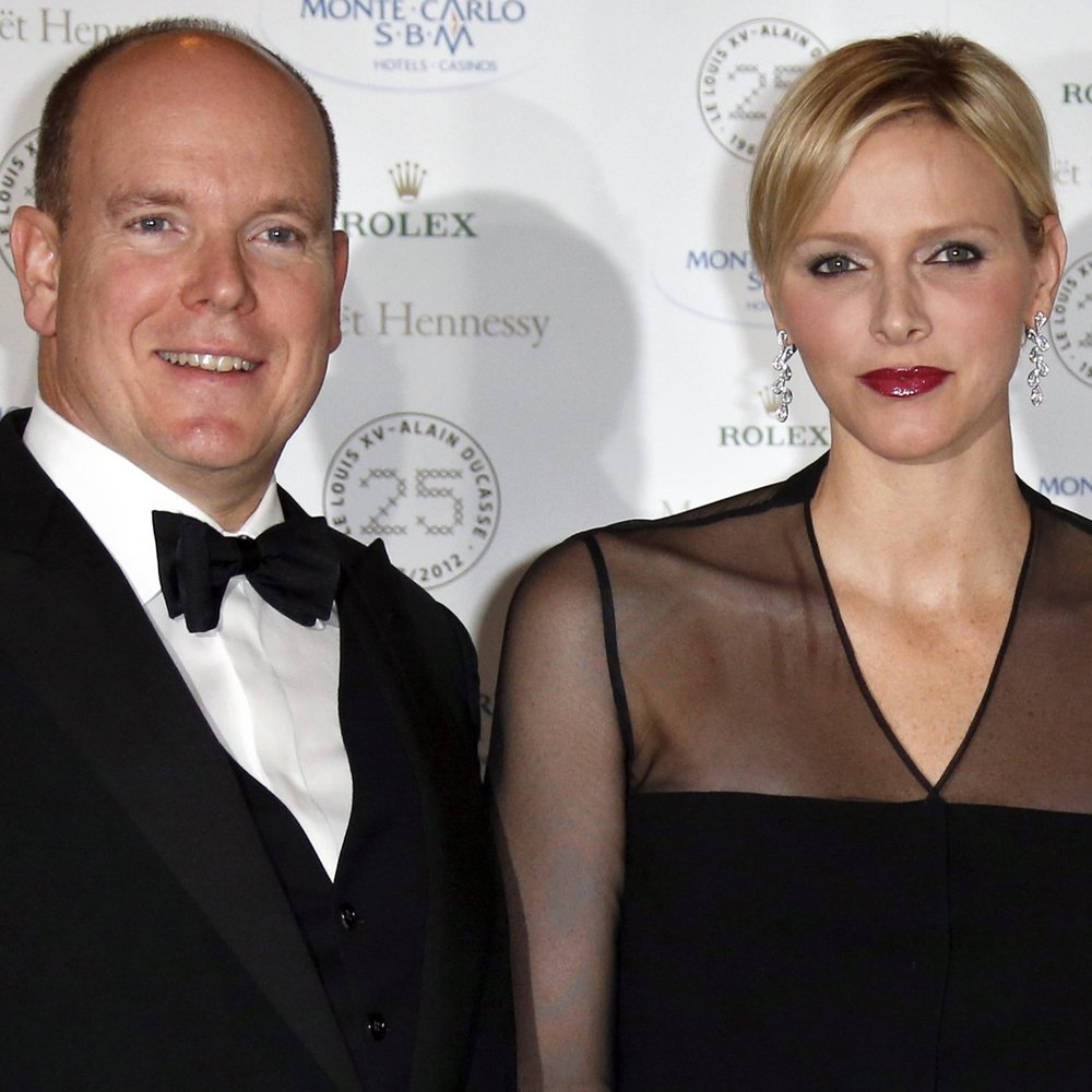 Fürst Albert von Monaco: Darum haben er und Charlene Wittstock noch kein Baby!