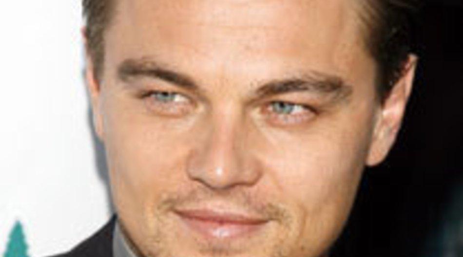 Leonardo DiCaprio hat es auf Models abgesehen