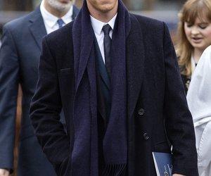 Benedict Cumberbatch: Sherlock ist nicht schwul!