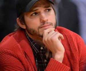Ashton Kutcher sucht seine Traumfrau